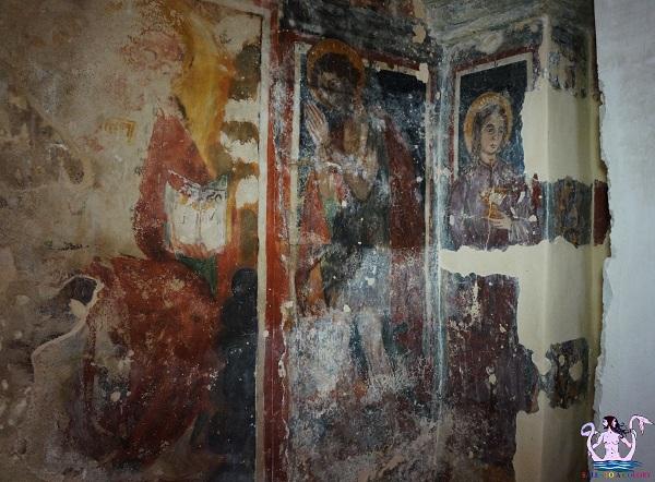 chiesa Santa Maria delle Grazie a Seclì 7