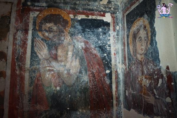 chiesa Santa Maria delle Grazie a Seclì 8
