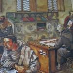 Guglielmotto da Otranto, alle origini del volgare