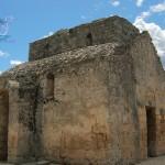 Il Tempietto di Seppannibale a Fasano