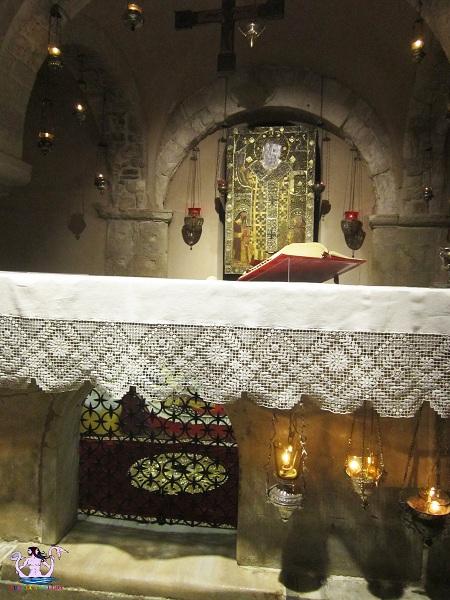 basilica di san nicola di bari 10