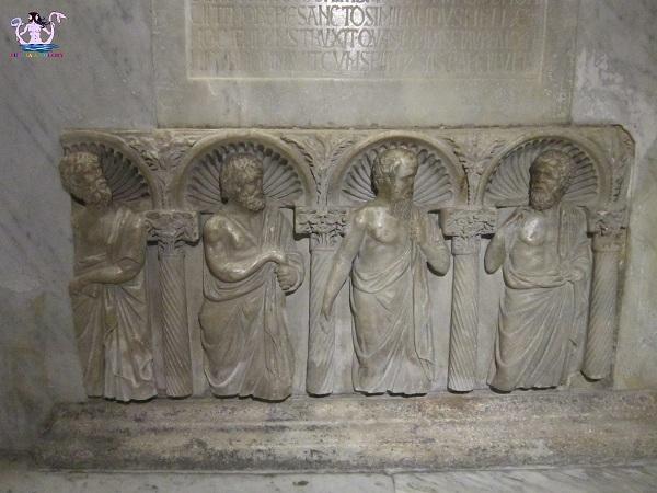basilica di san nicola di bari 14
