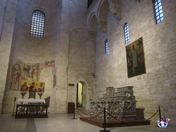 basilica di san nicola di bari 16