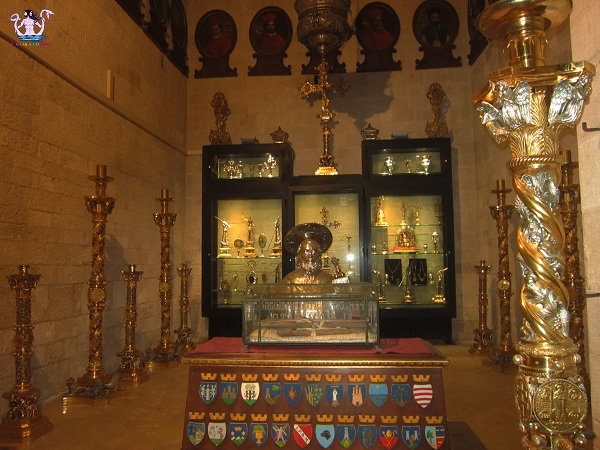 basilica di san nicola di bari 6