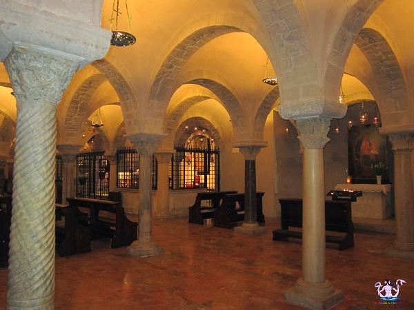 basilica di san nicola di bari 8