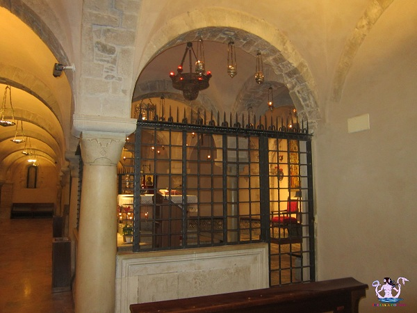 basilica di san nicola di bari 9