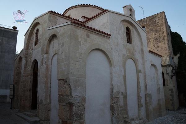 chiesa di san pietro a otranto 1