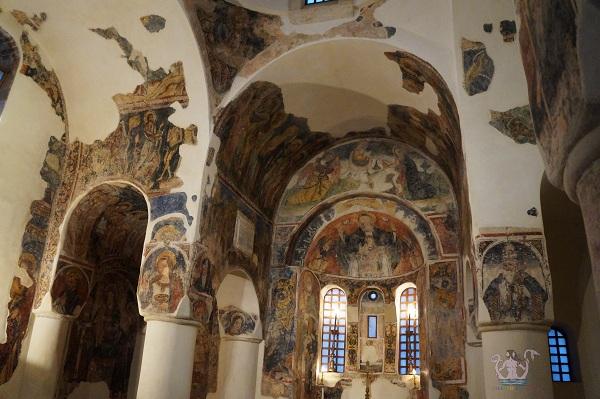 chiesa di san pietro a otranto 5