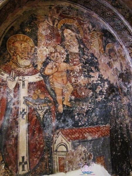 chiesa di san pietro a otranto 9