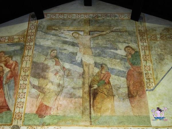 chiesa di sant'anna a specchia gallone 15