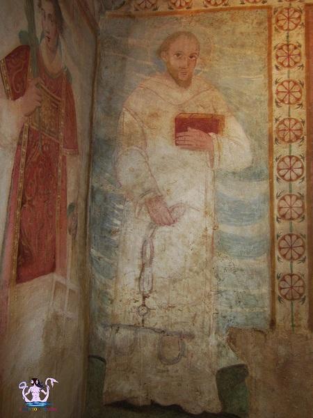 chiesa di sant'anna a specchia gallone 18