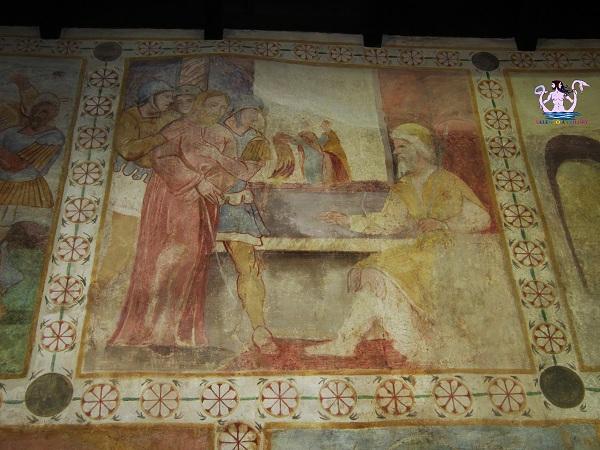 chiesa di sant'anna a specchia gallone 19