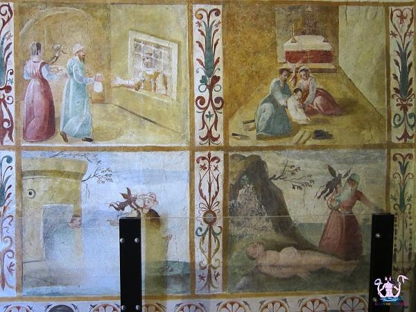 chiesa di sant'anna a specchia gallone 26