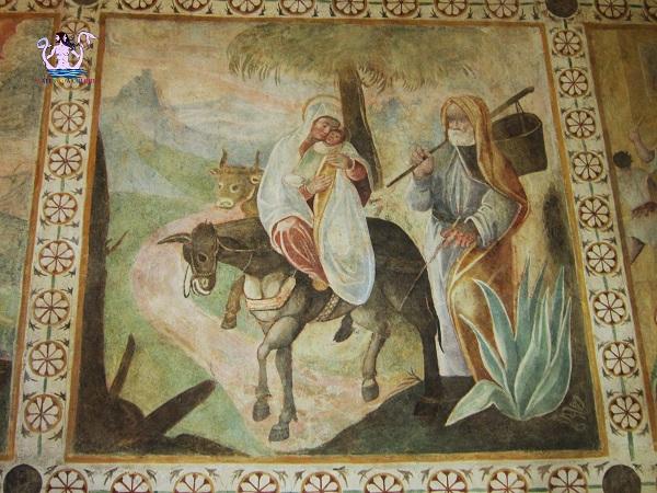 chiesa di sant'anna a specchia gallone 28