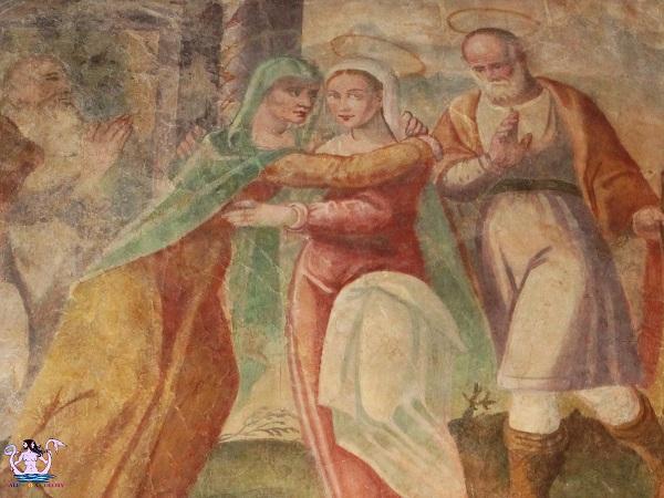chiesa di sant'anna a specchia gallone 30