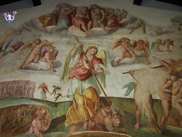 chiesa di sant'anna a specchia gallone 7