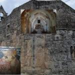La chiesa di Santa Marina a Muro Leccese