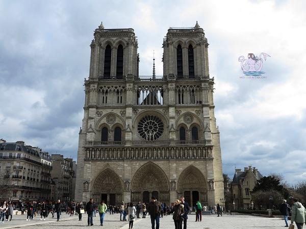 Cattedrale di Notre-Dame di Parigi