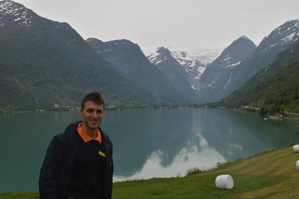 In viaggio fra Scandinavia e Sud America