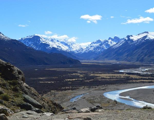 El Chalten - Patagonia - Argentina.