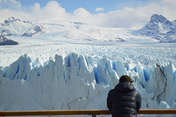 Glaciar PeritoMoreno