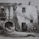 La casa di Virgilio a Brindisi