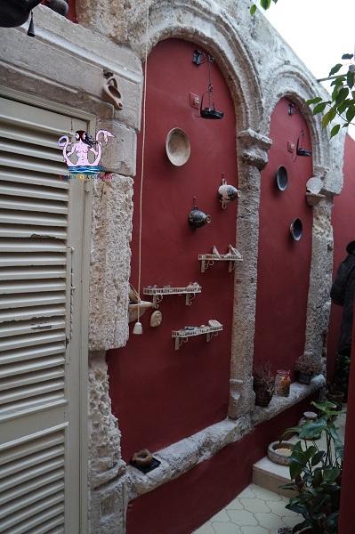 casa di Virgilio a Brindisi 4