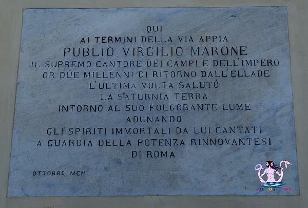 casa di Virgilio a Brindisi 8