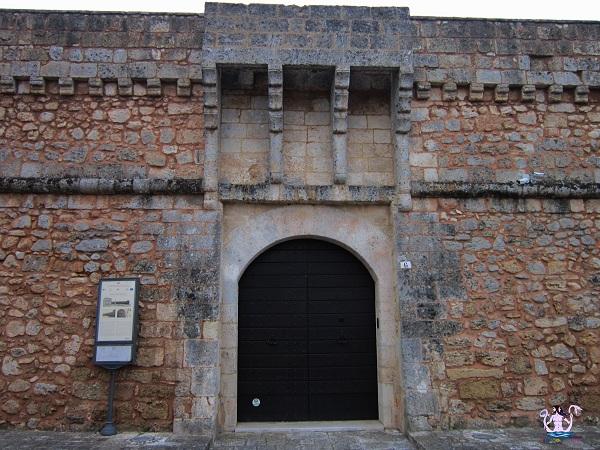 castelli di tricase caprarica 2