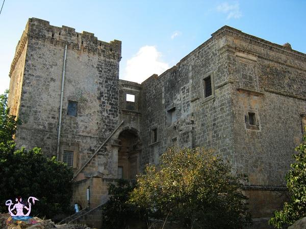 castelli di tricase lucugnano 1