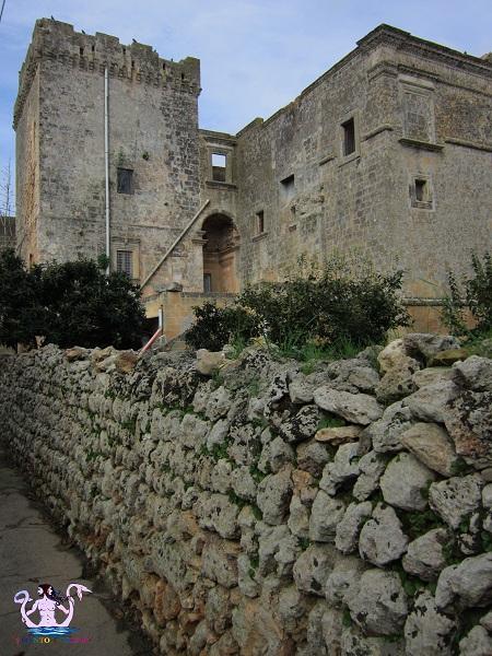 castelli di tricase lucugnano 2