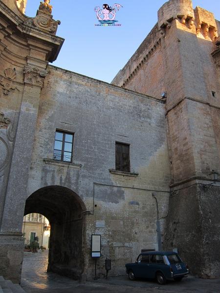 castelli di tricase palazzo gallone 3
