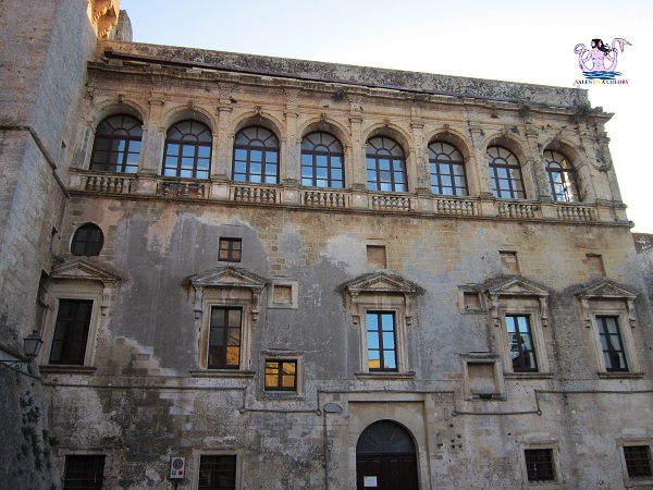 castelli di tricase palazzo gallone 4