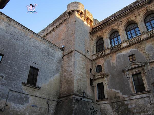 castelli di tricase palazzo gallone 5