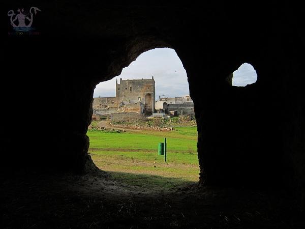 villaggio e cripta di san biagio a san vito 11