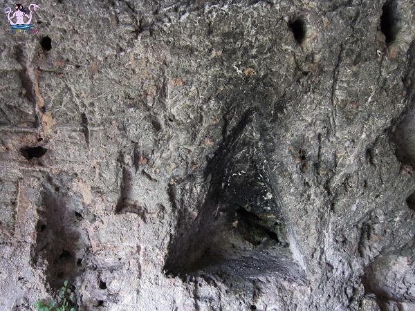 villaggio e cripta di san biagio a san vito 12