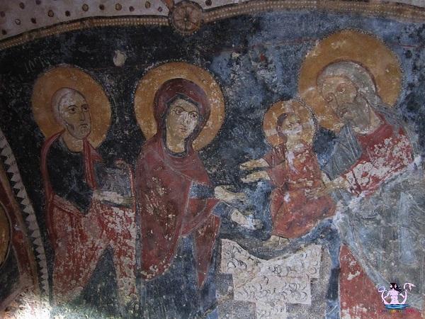villaggio e cripta di san biagio a san vito 17