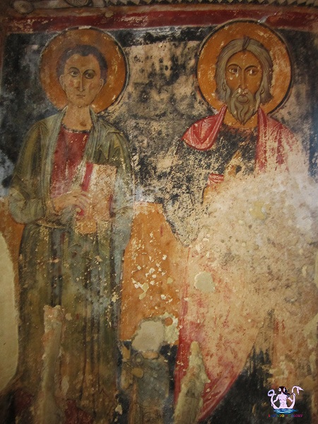 villaggio e cripta di san biagio a san vito 18