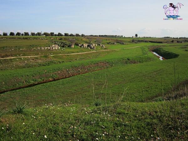 villaggio e cripta di san biagio a san vito 2