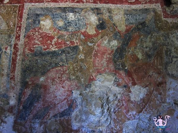 villaggio e cripta di san biagio a san vito 23