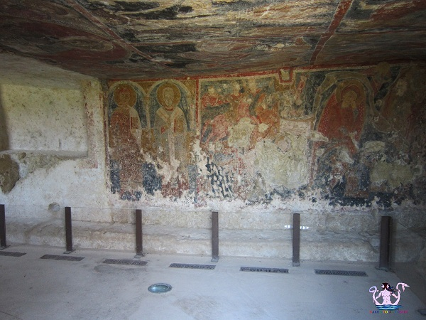 villaggio e cripta di san biagio a san vito 38