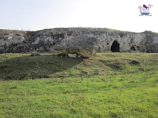 villaggio e cripta di san biagio a san vito 9