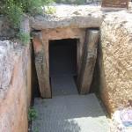 Tombe monumentali in Terra d'Otranto