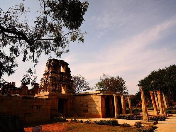 India, le meraviglie di Madanapalle
