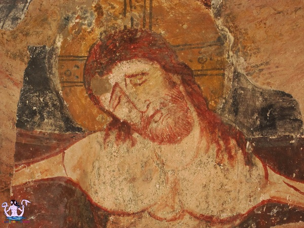 Cripta del Crocifisso a Ruffano 5
