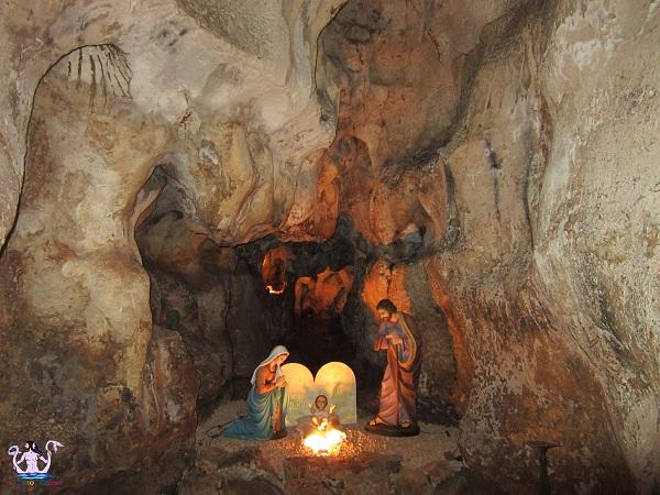 Cripta del Crocifisso a Ruffano 6