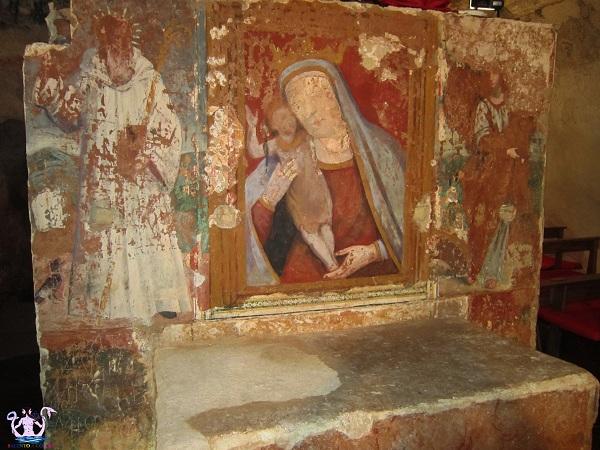 Cripta del Crocifisso a Ruffano 7