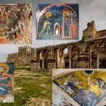 Viaggio nel mondo bizantino