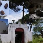 L'antica Masseria Brancati a Ostuni