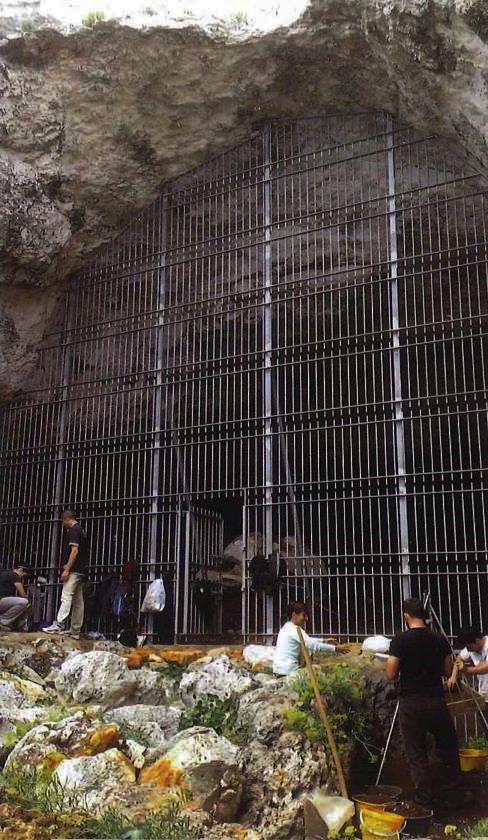 grotta romanelli 2